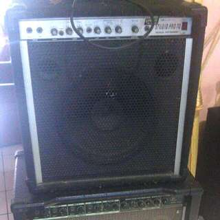 Monitor Gitar Studio Pro 70