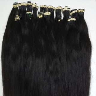 Hair Extension(sambung Rambut)