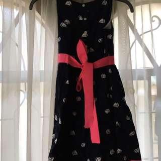 Pretty girl's dress