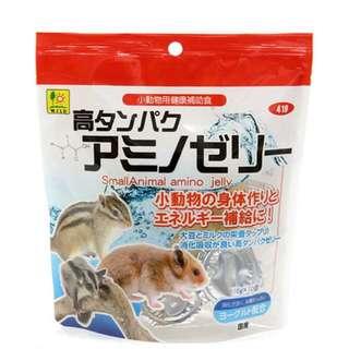 SANKO 安基酸能量補充果凍