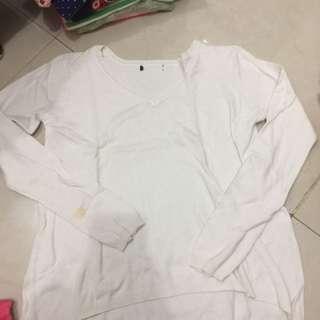 Sweater Beige (krem)