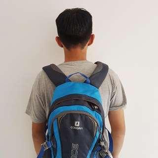 Daypack Consina: Consina Plitvice Biru