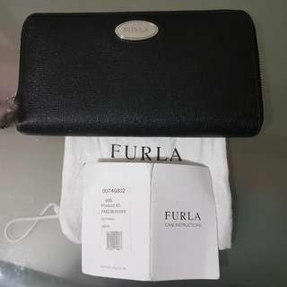*Mark Down Price* Authentic Furla Wallets