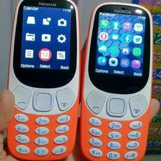 Nokia 3310 Finland 2017