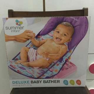 Deluxe Baby Bather Summer Infant