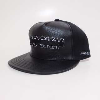 INSTOCK Cayler and Sons Snapback Cap