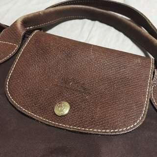 """Authentic Longchamp Travel Bag """"Pliage"""""""