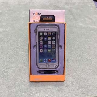 Poseidon Iphone6 Waterproof/Shockproof case