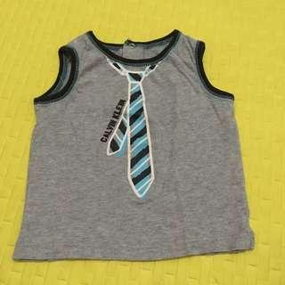 CK Cute Sleeveless Shirt