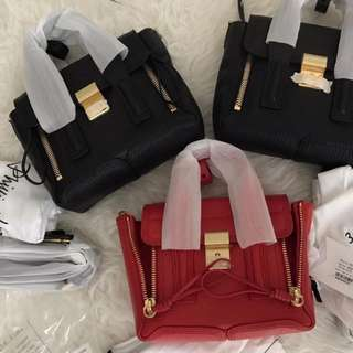 PHILLIP LIM BAG (real Picture)