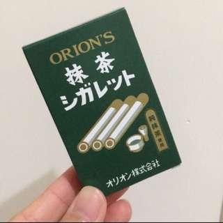 京都限定⛩抹茶糖果