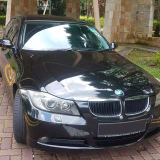 Car rental BMW ($57 per day) Lowest price