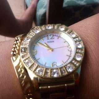 Jam Tangan Guess Mewah Original