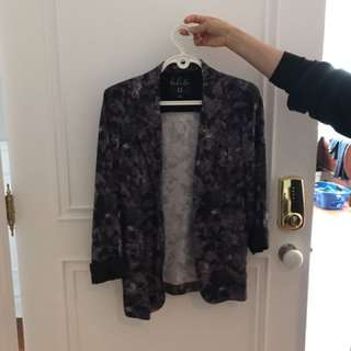 Aritzia Blazer PRICE LOWERED