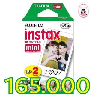 Twinpack Instax Mini Refill