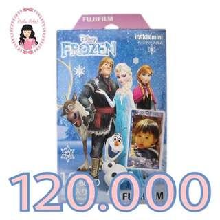 Frozen Instax Mini Refill