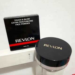 Revlon Loose Powder - NEW