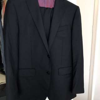 Men's Suit The English Laundry