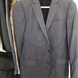 Hugo Boss Men's Blazer