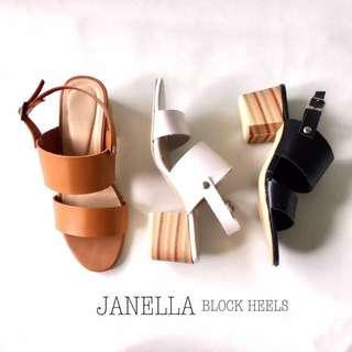 Janella Sandals
