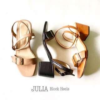 Julia Sandals