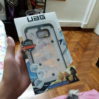 S7 Edge UAG Phone Cover