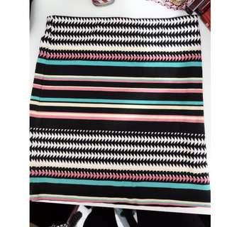Bershka Mini Skirt