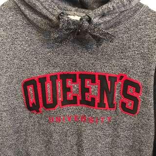 Queens University Hoodie