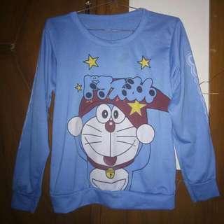 Switer Doraemon