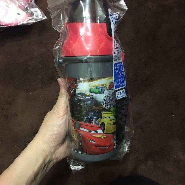 閃電麥坤水壺480ml日本制