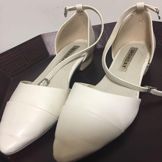 韓製 涼鞋#我有涼鞋要賣