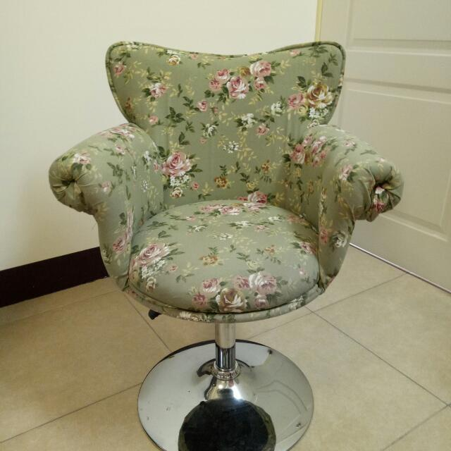 二手 沙龍座椅