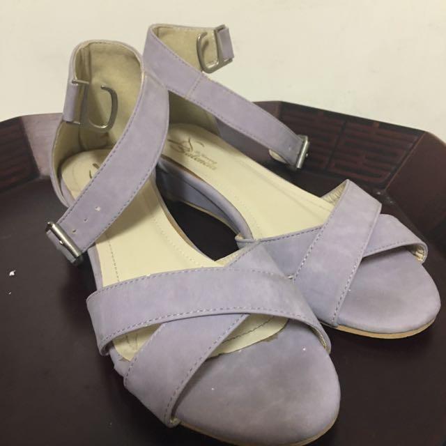涼鞋 Design By Korea#我有涼鞋要賣