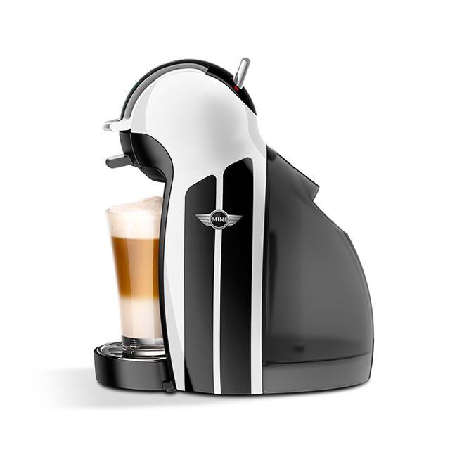 雀巢咖啡 Dolce Gusto咖啡機 Genio2 Mini 限量版