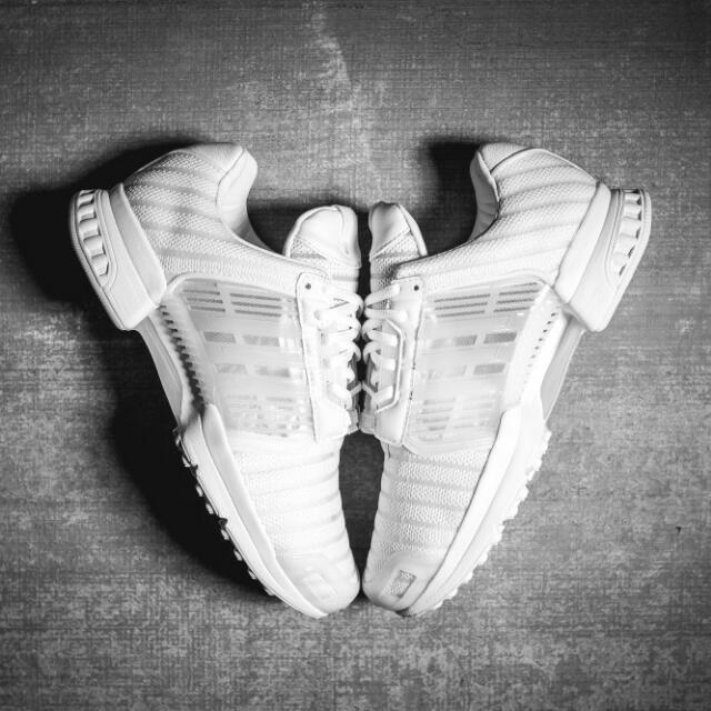 the latest c6881 f4578 Adidas Consortium Climacool 1 PK x Sneakerboy x Wish, Mens Fashion,  Footwear on Carousell