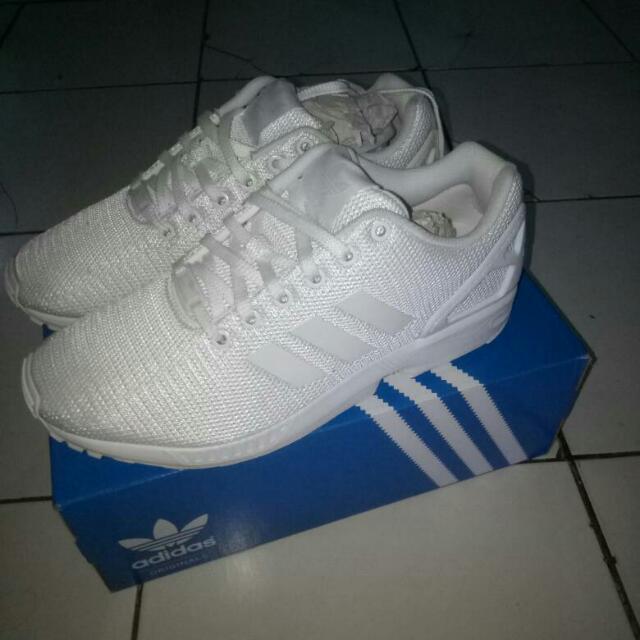 Adidas Flux Size 43 Authentic