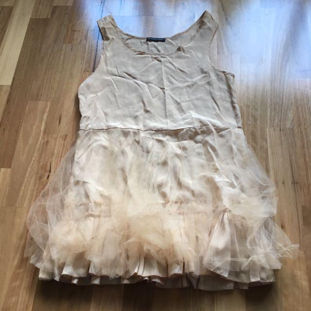 ALEXANDER MQUEEN DRESS