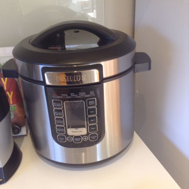 All In One Cooker - Philips