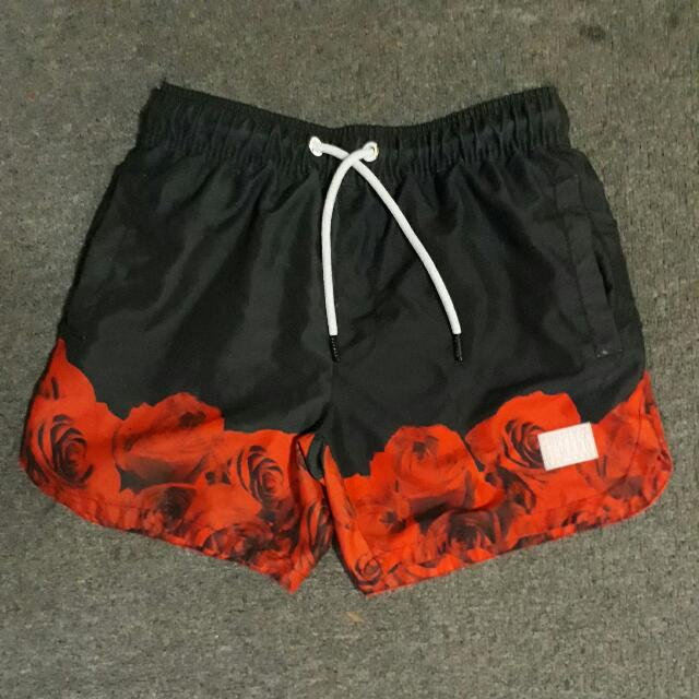 Auth. Supply And Demand Boardshort