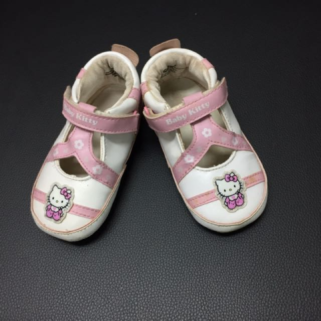 Baby Kitty Shoes