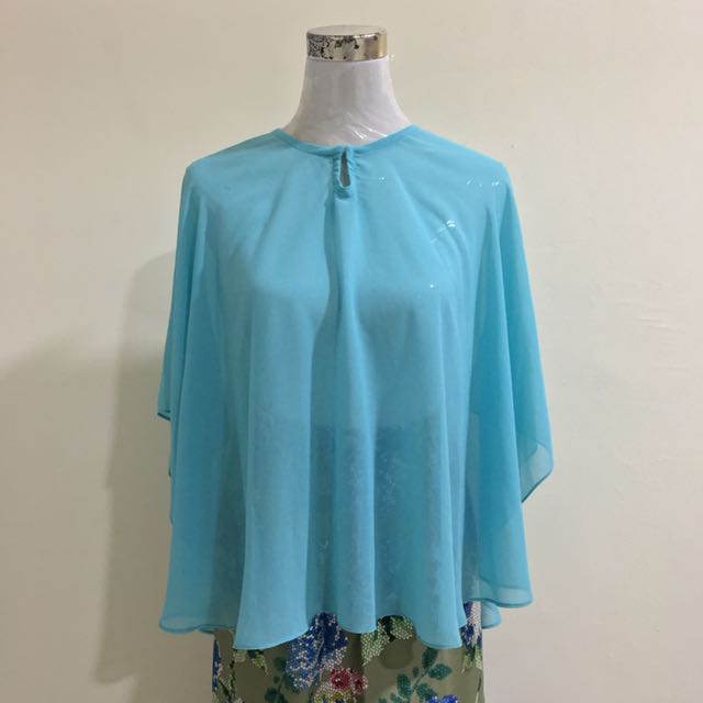 Batwing TOP ONLY