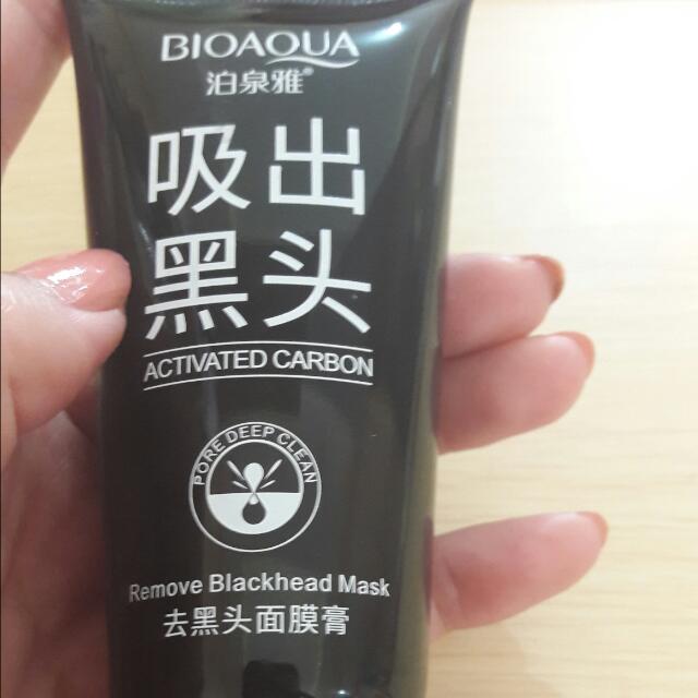 """BioAqua """"Remove Blackhead Mask"""""""