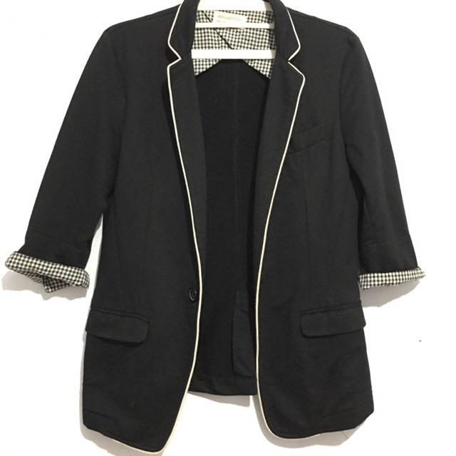 Blazer Korean