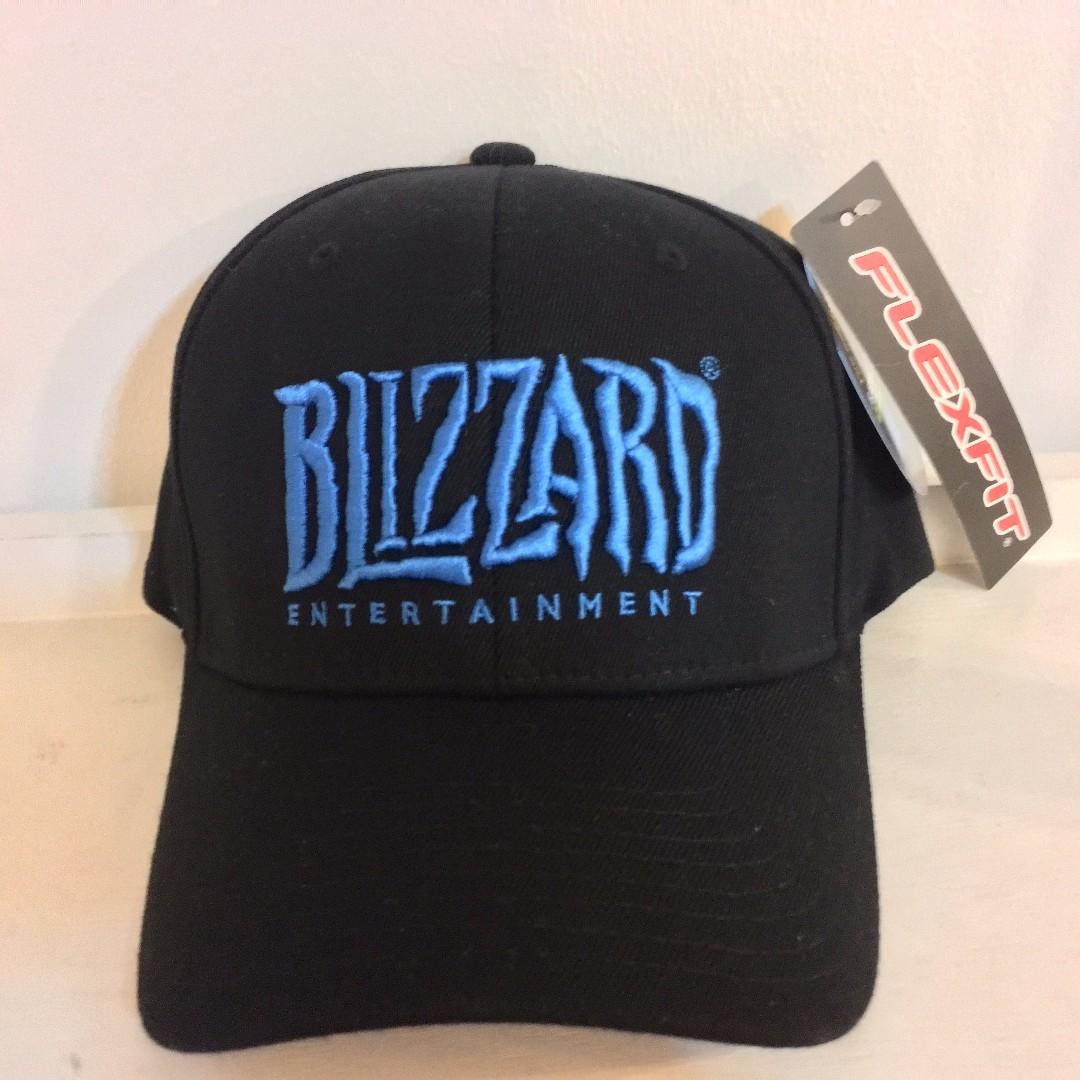 Blizzard Entertainment FLEXFIT Cap