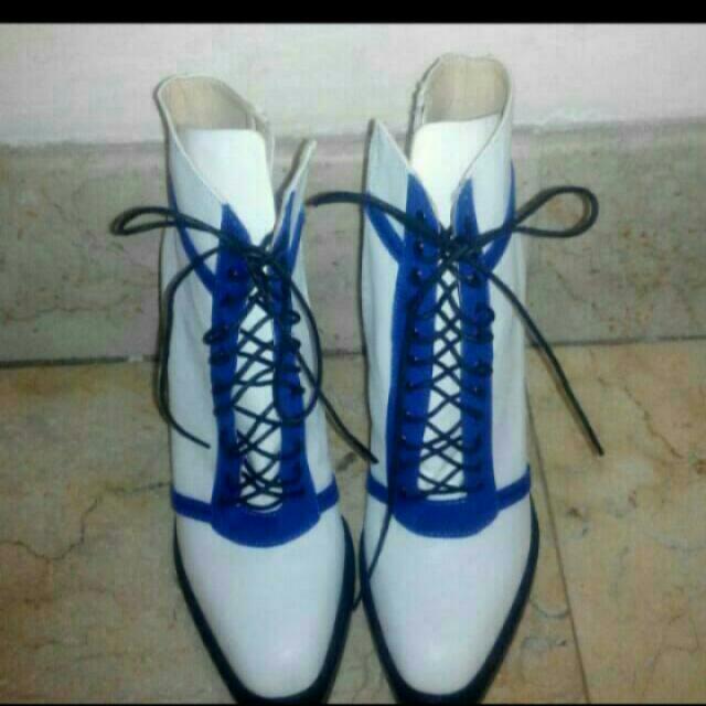 Boots Import NEW sz 39/40