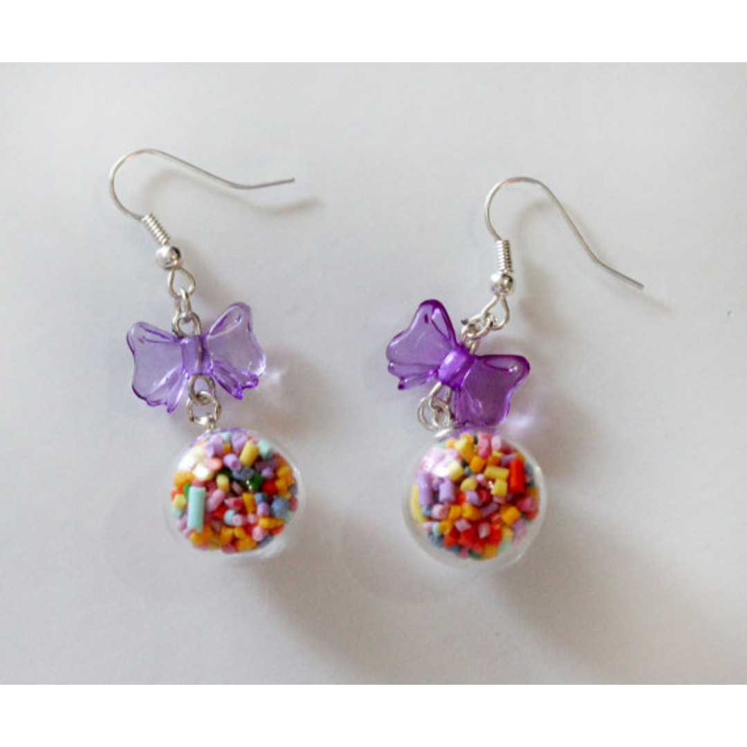 Candy Jar Earrings (170)