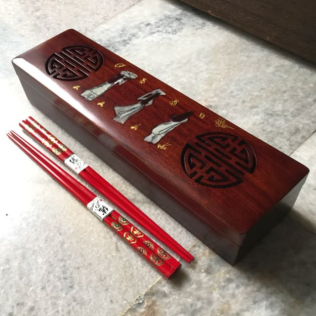 Chopstick Box Set