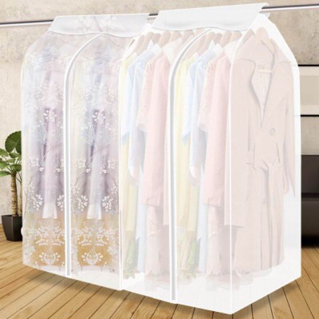 Clothes Dust Bag Furniture Shelves