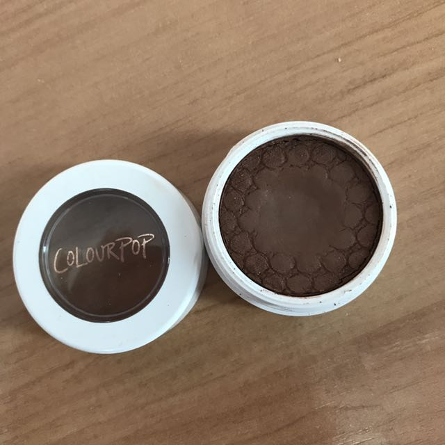 Colourpop Kaepop Eyeshadow Crenshaw
