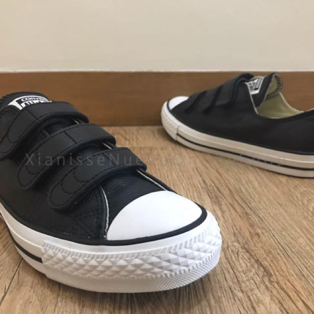 c4599e9a5f04fd Converse Velcro Size 9-9.5 Wmns Or 8 Mens Contact 09178328864 ...